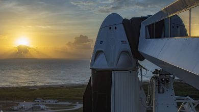 Photo of NASA's SpaceX Crew-1 mission is delayed until November