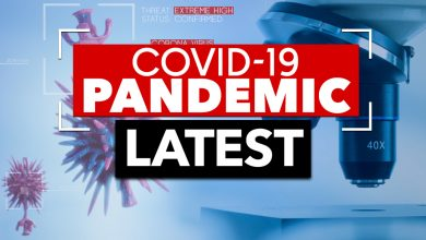 Photo of NC Corona virus update October 26: Elon University handles COVID-19 clusters, free trial in Orange, Satham County