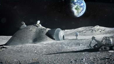 Photo of Nosa chooses Nokia to build first mobile network on the moon