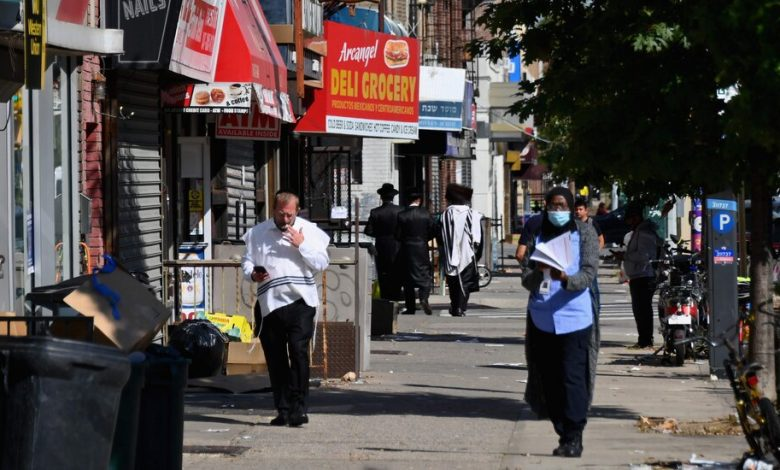 Of the fines imposed on the first weekend of the new NYC lockout, more than 150,000