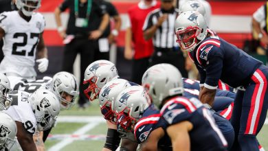 Photo of Patriots-Chiefs game postponed after positive corona virus tests on both teams