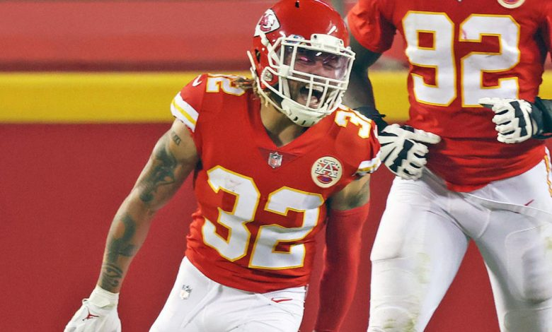 Patriots in Chiefs Score: Patrick Mahomes marches after early struggles, hoarse bench for Jared Stidham