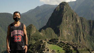 Photo of Peru finally opens Machu Picchu to a solo tourist