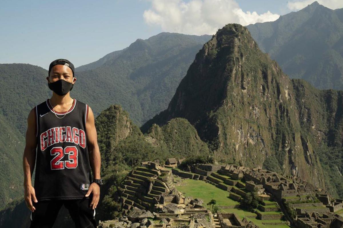 Peru finally opens Machu Picchu to a solo tourist