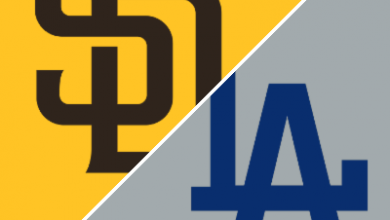 Photo of Peters vs. Dodgers – Game Recap – October 6, 2020