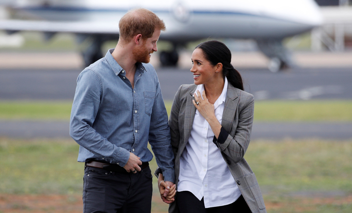 Photo of Prince Harry and Megan Markle are finally returning to England – but it shouldn't be spending Christmas with the Queen