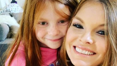 Photo of 'RHOD' star Brandi Redmond's daughter escapes crash killing mother-in-law