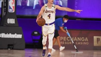 Photo of Report: The Lakers coach says 'every team' wants Alex Caruso during trade negotiations