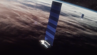 Photo of SpaceX wins space development agency contracts to build L3 Harris missile-warning satellites