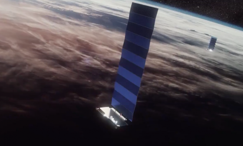 SpaceX wins space development agency contracts to build L3 Harris missile-warning satellites