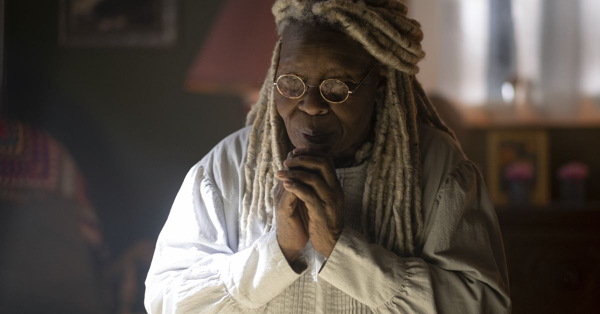 Stand Trailer: Stephen King's Blake Saga scares life