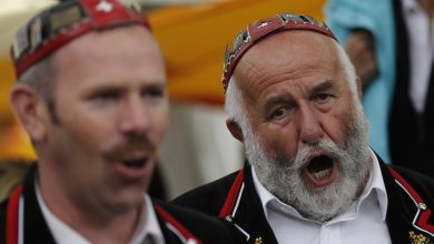 Photo of Switzerland's yodeling shows have created one of Europe's worst Govt hotspots