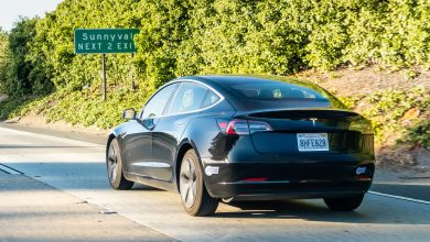 Photo of Tesla shares fall after third-quarter deliveries kept demand concerns alive
