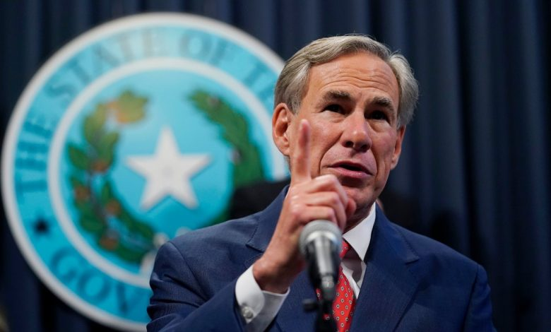 The Court of Appeals re-establishes the limit of the ballot boxes of the Governor of Texas