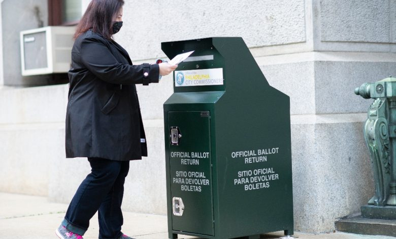 The Pennsylvania Supreme Court has ruled that votes cannot be rejected on the basis of signature comparisons