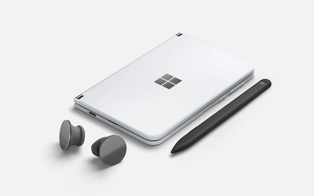 The Surface Dio gets a huge price cut and early buyers are armed