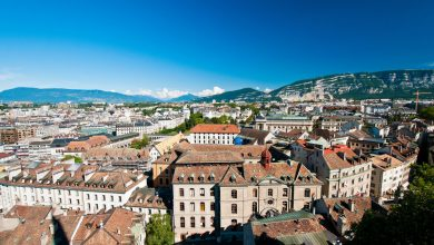 Photo of The Swiss city will establish a minimum wage of more than K 4K per month