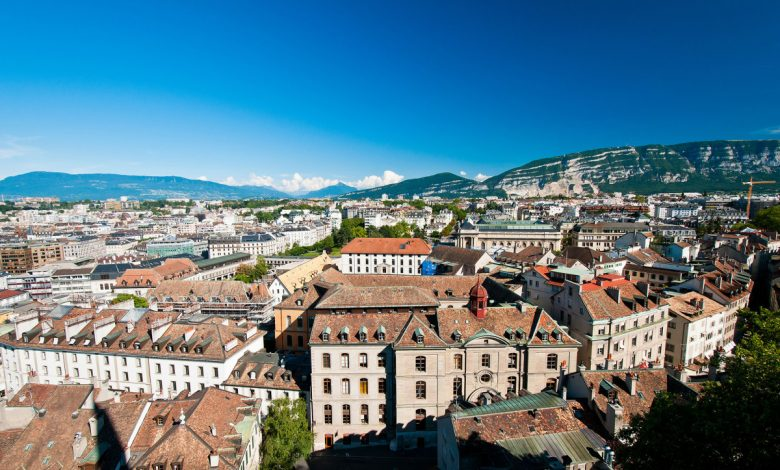 The Swiss city will establish a minimum wage of more than K 4K per month