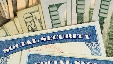 Photo of The average Social Security benefit in 2021 is here