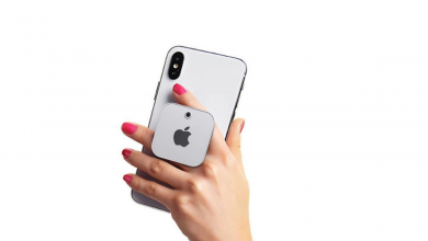 Photo of The iPhone 12 video turns Apple's new phone into a killer accessory