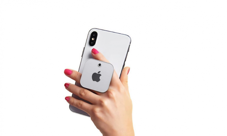 The iPhone 12 video turns Apple's new phone into a killer accessory