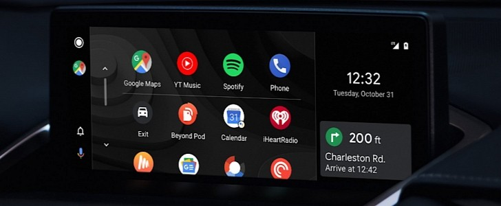 The latest Google help announcement is the biggest news for Android Auto