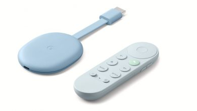 Photo of The new Chromecast acts as a cheap but unsupported xCloud streamer