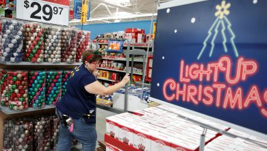 Photo of Walmart splits Black Friday deals online into 3 events