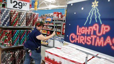 Photo of Walmart splits Black Friday deals online into 3 events