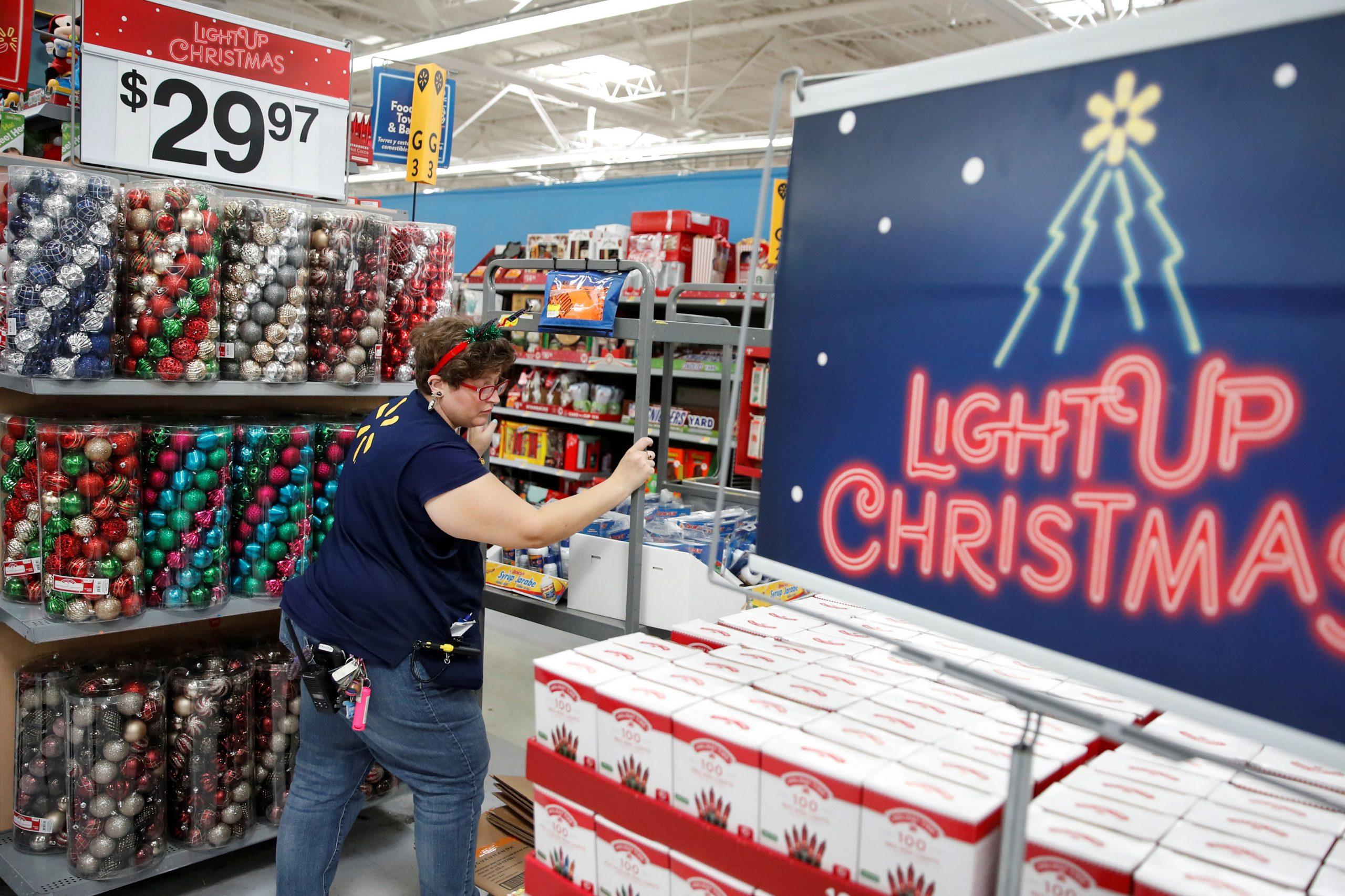 Walmart splits Black Friday deals online into 3 events