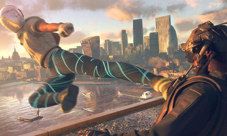 Watch Dogs: Enhances Legion Xbox One X Consoles [Update]