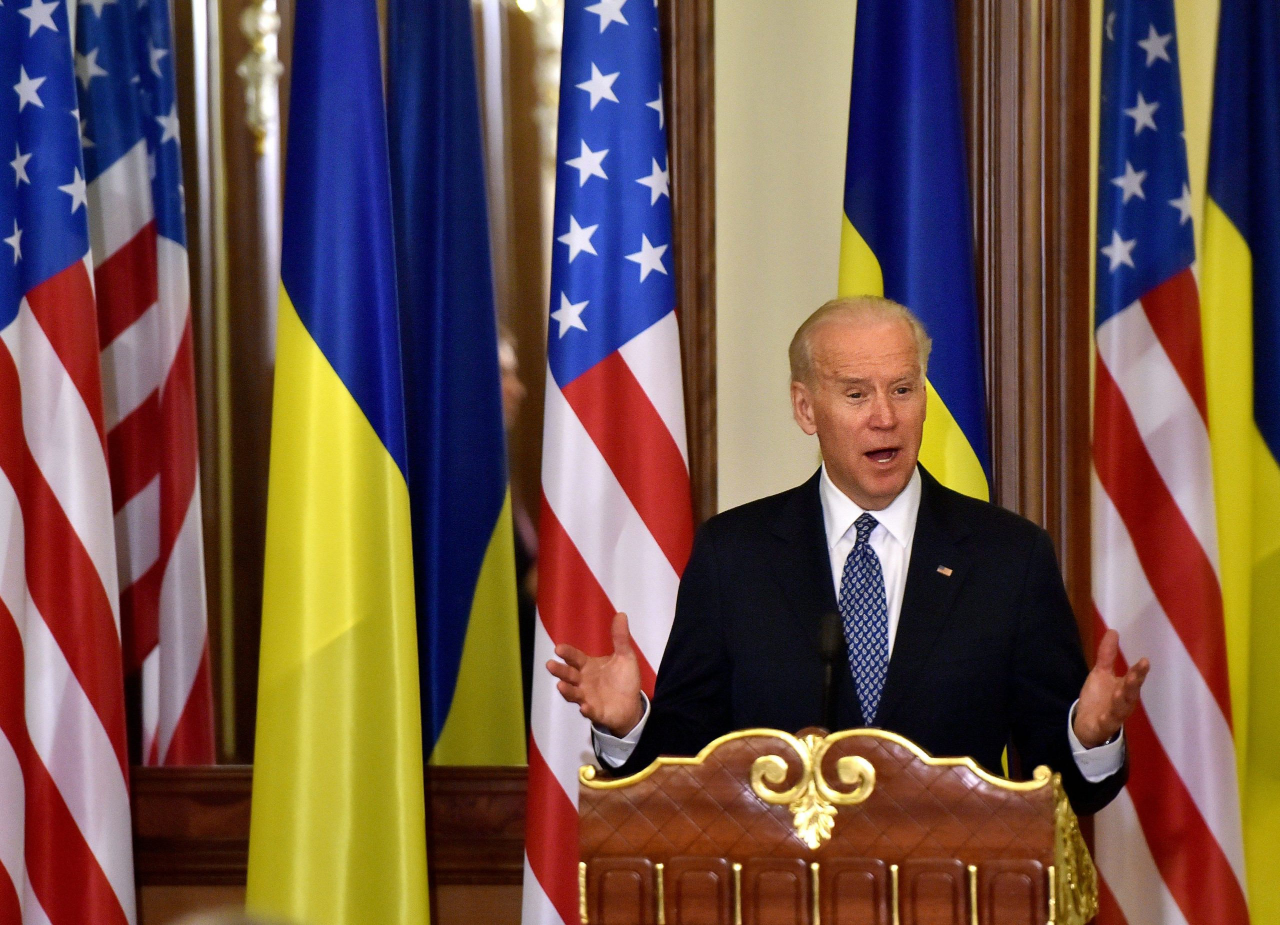 What does Biden mean to Russia