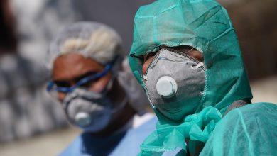 Photo of Worldwide corona virus cases reached 40 million