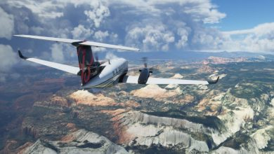Photo of You can now register to test Microsoft Air Simulator on VR