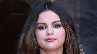 Photo of I.G. Selena Gomez's IV vitamin drops during live, no cause for alarm