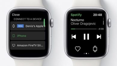 Photo of Want to stream spotlight on Apple Watch? For some, the time has come
