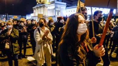 Photo of The government says Poland needs peace to discuss the controversial abortion ruling