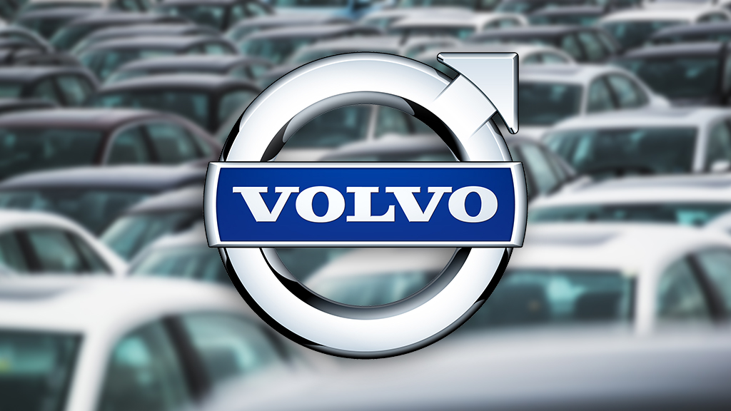 Air bag fragments kill the Volvo driver and touch the memory