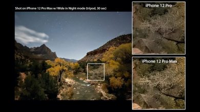 Photo of Gallery: Travel Photographer Austin Mann Compares iPhone 12 Pro and iPhone 12 Pro Max Cameras