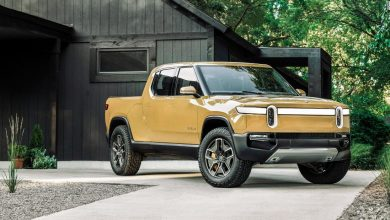 Photo of The first Rivian electric pickup trucks will sell for 000 75,000