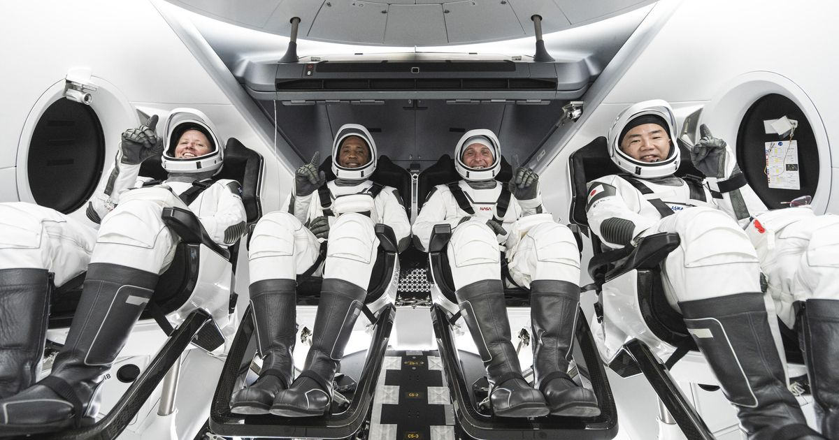 The SpaceX Crew-1 mission: Everything you need to know about the historical launch