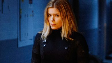 Photo of Kate Mara filmed four of the fantastic experiences shooting for her