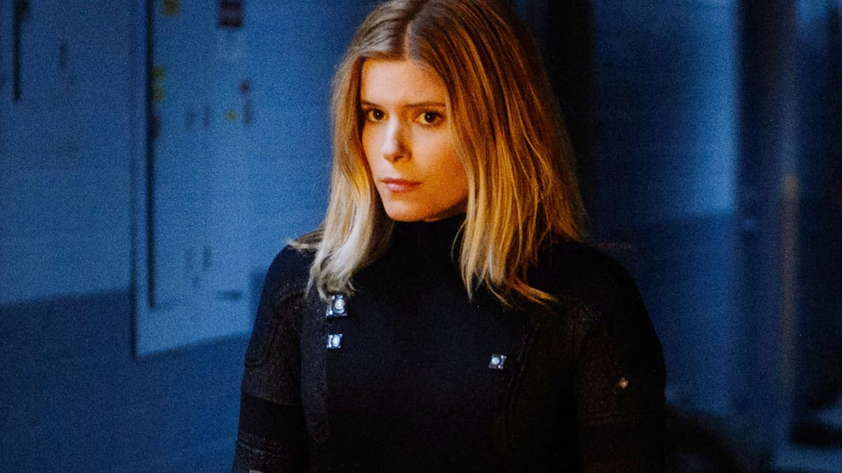Kate Mara filmed four of the fantastic experiences shooting for her