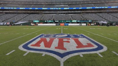 Photo of The NFL has an unusual Sunday schedule for the 10th week due to masters: here's how things can be different