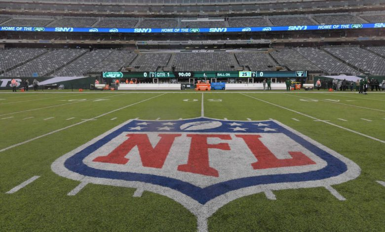 The NFL has an unusual Sunday schedule for the 10th week due to masters: here's how things can be different