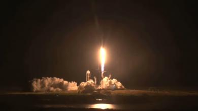 Photo of SpaceX introduces the Crew-1 mission on a historic mission to NASA ISS