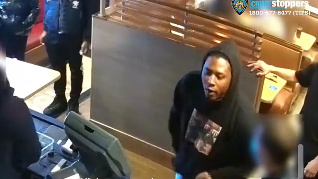 Man cuts off IHOP worker who told him to wear a mask