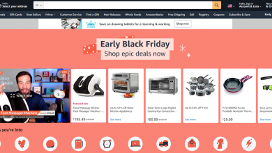 Photo of Amazon Black Friday 2020 Deals Revealed: Reduction of Latest Echo Devices, Ring Video Door Bells, Fire HD Tablets and more from November 20th
