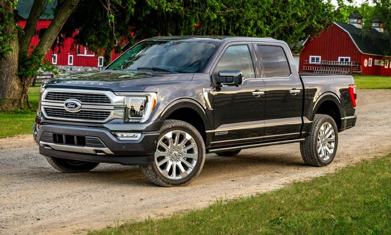 Test Drive: The 2021 Ford F150 Powerboost Hybrid lives up to its name