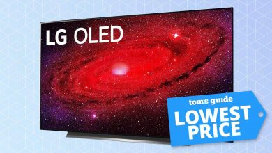 Photo of Black Friday TV deal: LG OLED TV hits unprecedented price